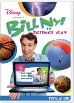 Bill Nye the Science Guy: Populations