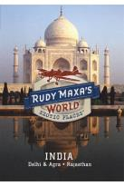 Rudy Maxa's World: Exotic Places: India