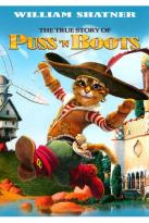 True Story of Puss 'N Boots