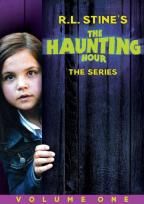 R.L. Stine's The Haunting Hour: The Series, Vol. 1