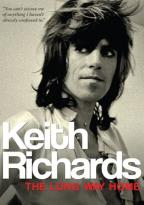 Keith Richards:Long Way Home