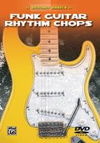 Beyond Basics - Funk Guitar Rhythm Chops
