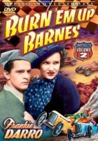Burn Em Up Barnes Vol 2 - Chapters 7-12