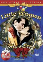 Little Women - Meg's Story