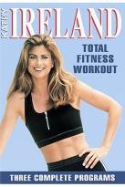 Kathy Ireland Total Fitness Workout
