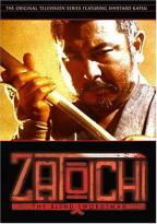 Zatoichi TV Series - Vol. 1