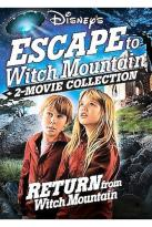 Escape To Witch Mountain/Return To Witch Mountain