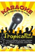 Karaoke: Tropical Big Band