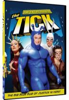 Tick - The Complete Series
