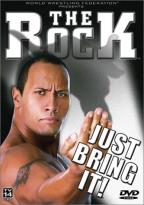 Wwe - The Rock: Just Bring It!