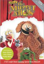 Best of The Muppet Show - Volume 4: Peter Sellers/John Cleese/Dudley Moore