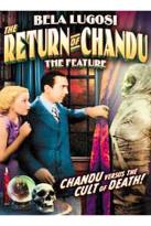 Return of Chandu