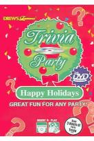 Trivia Party - Happy Holidays