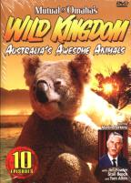 Mutual of Omaha's Wild Kingdom - Australia's Awsome Animals