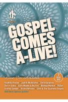 House Of Gospel Presents: Gospel Comes Alive: Live In Atlanta