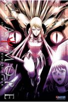 Claymore - Volume 4: Rumors Of War