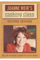Joanne Weir's Cooking Class: Second Season