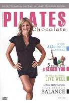 Kathleen Pagnini: Pilates & Chocolate