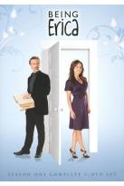 Being Erica - Season One Complete