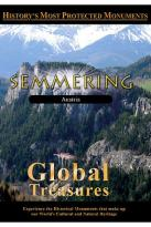Global Treasures - Semmering Austria