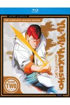 Yu Yu Hakusho: Season Two