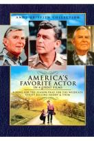 Andy Griffith Collection