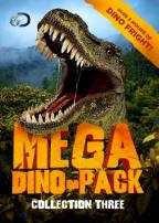 Mega Dino-Pack: Collection Three