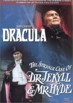 Dracula/The Strange Case of Dr. Jekyll and Mr. Hyde