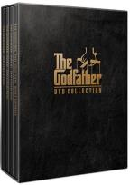 Godfather DVD Collection