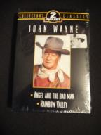 John Wayne - Angel & the Badman/Rainbow Valley
