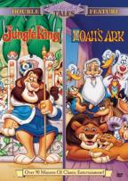 Jungle King/Noah's Ark - Double Feature