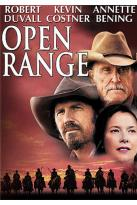 Open Range