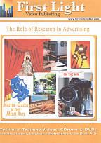 Role of the Research in Advertising