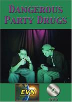 Dangerous Party Drugs