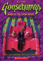 Goosebumps - Night of the Living Dummy
