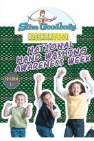Slim Goodbody's Deskercises, Vol. 14: National Hand Washing Awareness Week Program