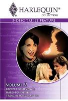 Harlequin Valentine's Day Triple Feature - Vol. 2