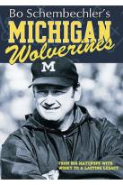 Bo Schembechler's Michigan Wolverines