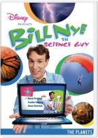 Bill Nye the Science Guy: The Planets