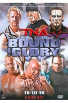 TNA Wrestling: Bound for Glory 2010