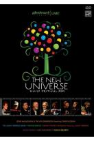John McLaughlin and the 4th Dimension: The New Universe Music Festival 2010