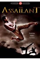 Assailant: Besouro