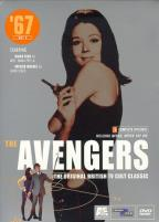 Avengers, The - The '67 Collection: Set 2