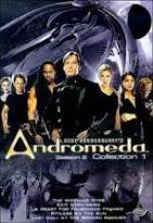 Andromeda - Season 2: Vol. 2.1