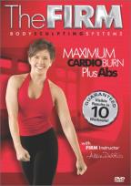 Firm - Maximum Cardio Burn Plus Abs