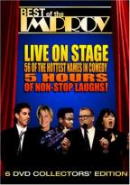 Best of the Improv - Box Set