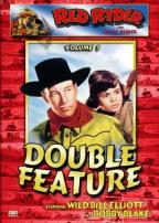 Red Ryder Double Feature - Vol. 5: Colorado Pioneers/Wagon Wheels Westward