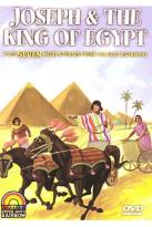 Joseph & The King of Egypt