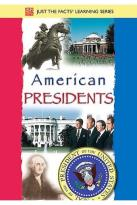 JTF: American Presidents