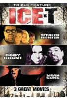 Ice-T - Triple Feature